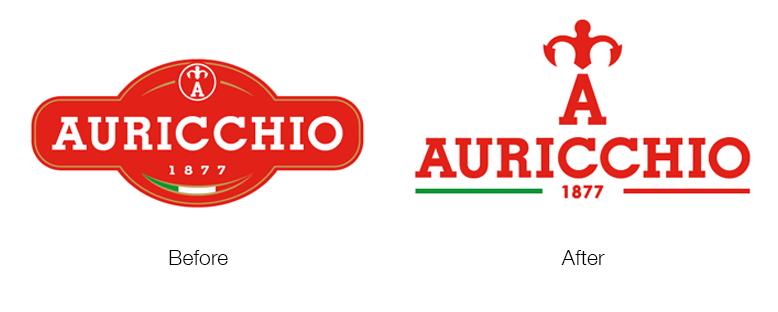 Logo Auricchio_BeforeAfter