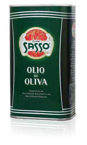 packaging olio sasso