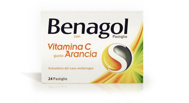 Benagol