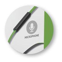 Pittogramma-microfono