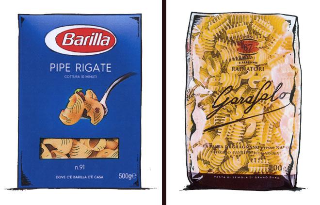 Barilla-Garofalo