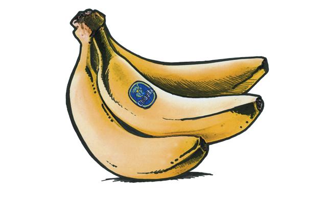 Banane-Chiquita