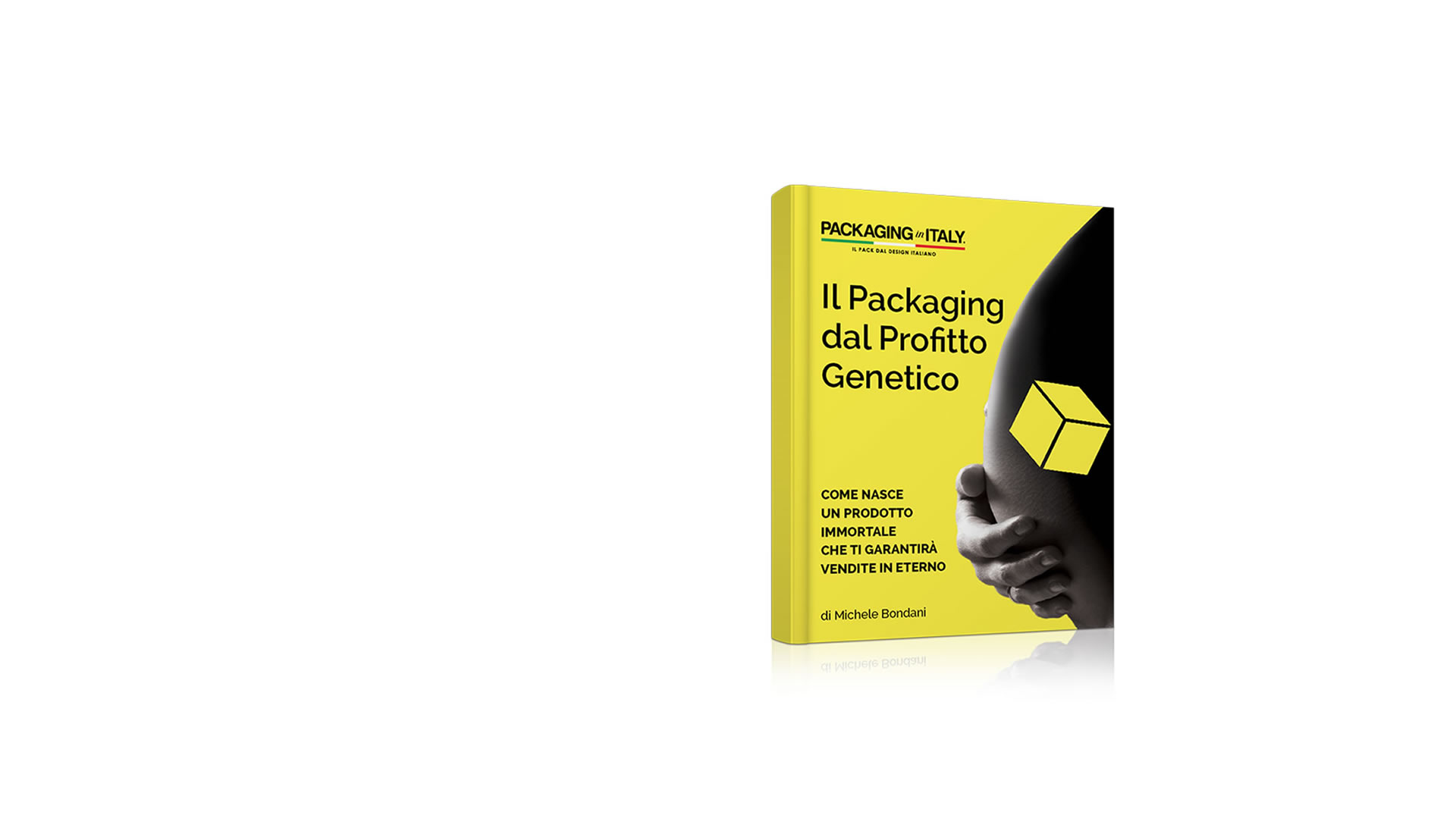 SLIDE 05 – IL PACKAGING DAL PROFITTO GENETICO™