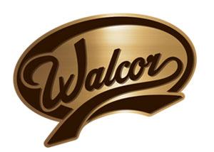 walcor logo