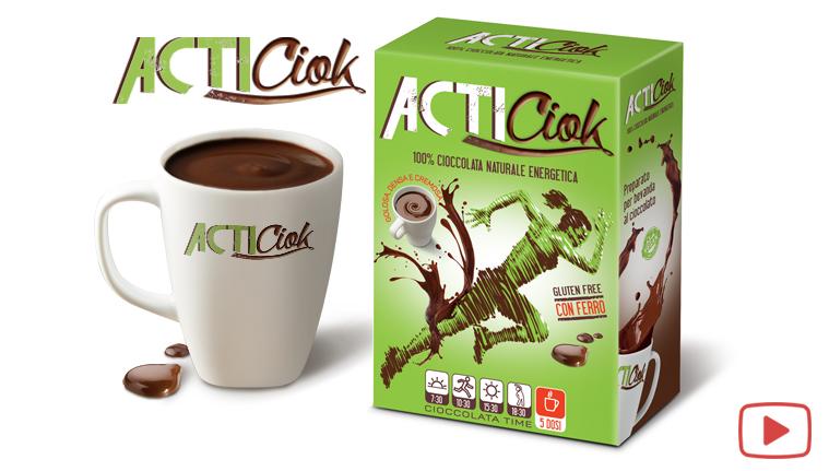 ActiCiock ape