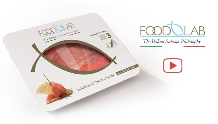 Foodlab apertura
