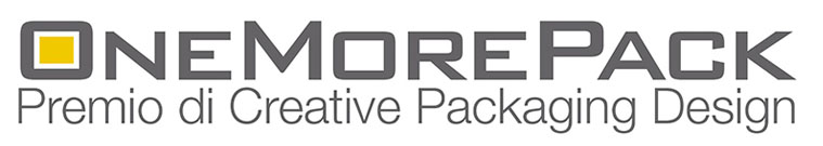 Onemorepack logo