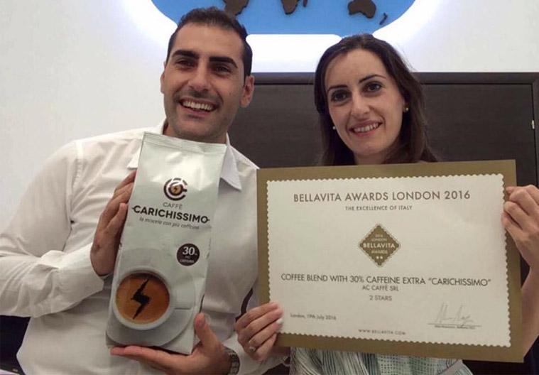 Carichissimo_awards