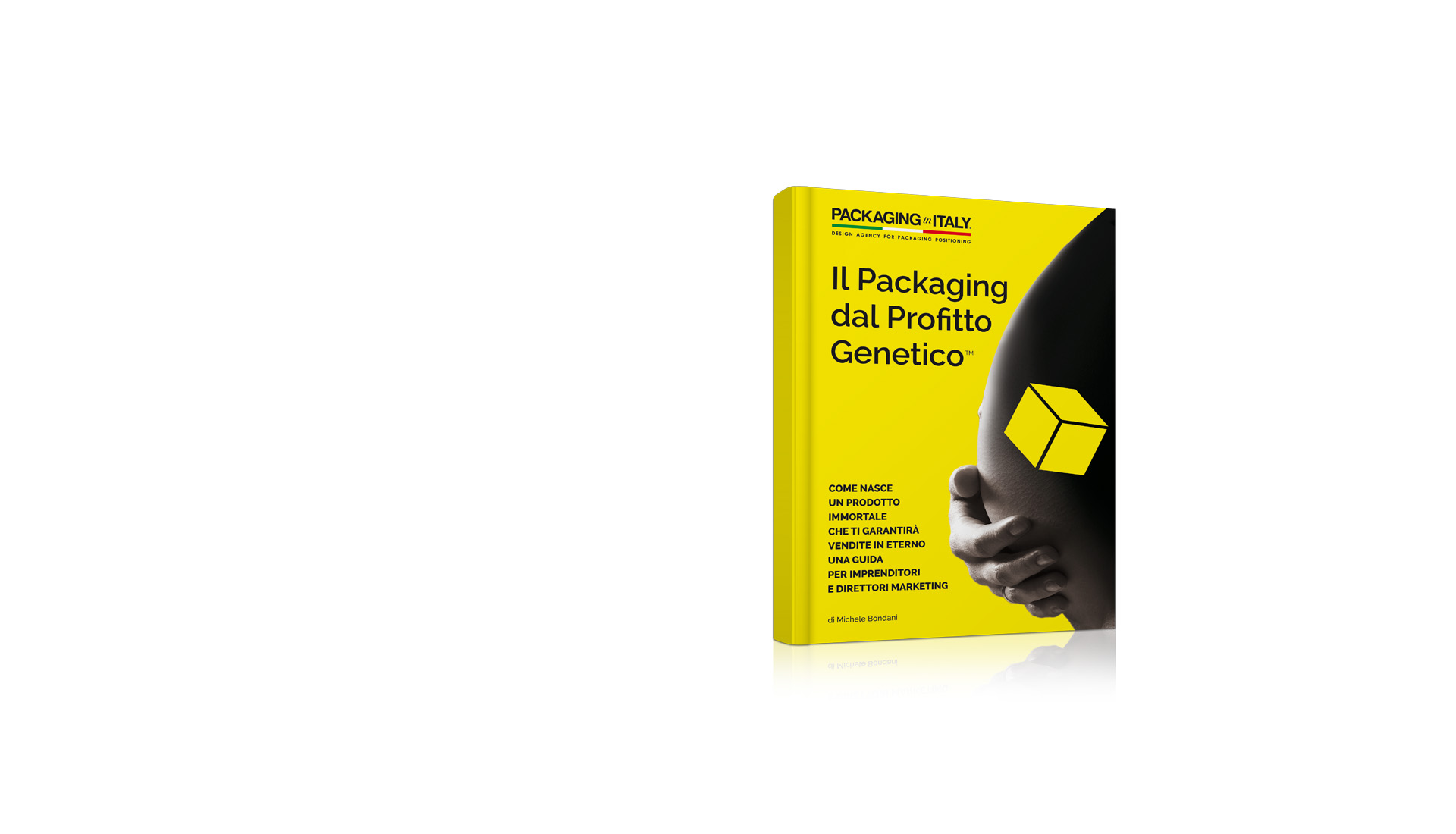 SLIDE 02 – IL PACKAGING DAL PROFITTO GENETICO™