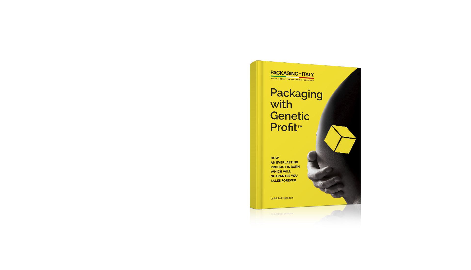 SLIDE 02 – IL PACKAGING OF GENETIC PROFIT™