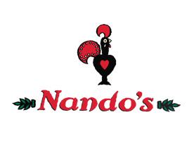 Fast casual Nando's
