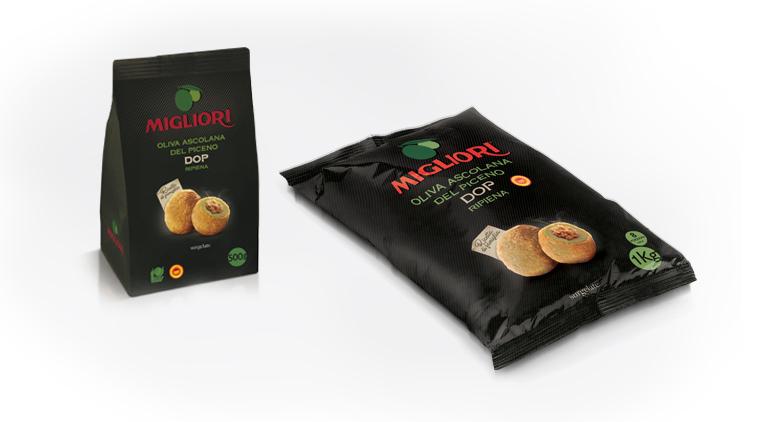 Migliori packaging_dop