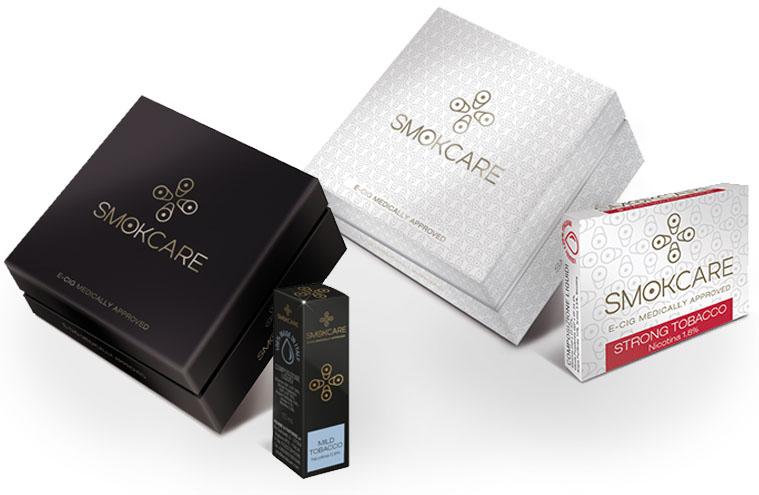 smokcare prestige