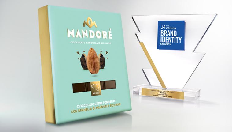 Brand Identity GP 24 ed_Mandorè_