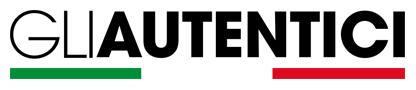 Gli Autentici Logo