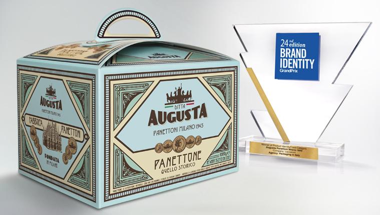 Brand Identity GP 24 ed_Augusta