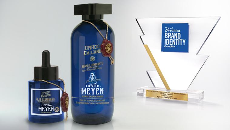 Brand Identity GP 24 ed_Opificio