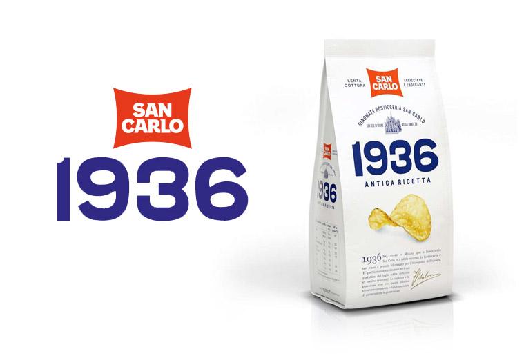 1936 San Carlo