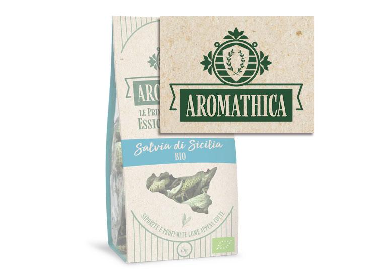 Aromathica_Logo