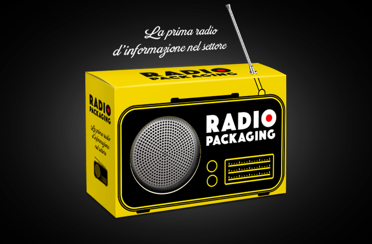 Immagine-Apertura Radio Packaging